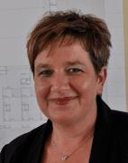 Ruth Keller, Schulratspräsidentin Wittenbach